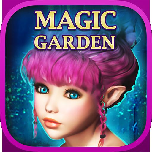 Treasure Hunt in Magic Garden file APK for Gaming PC/PS3/PS4 Smart TV