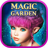 Treasure Hunt in Magic Garden