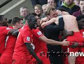 Flanagan prolonge à Liverpool