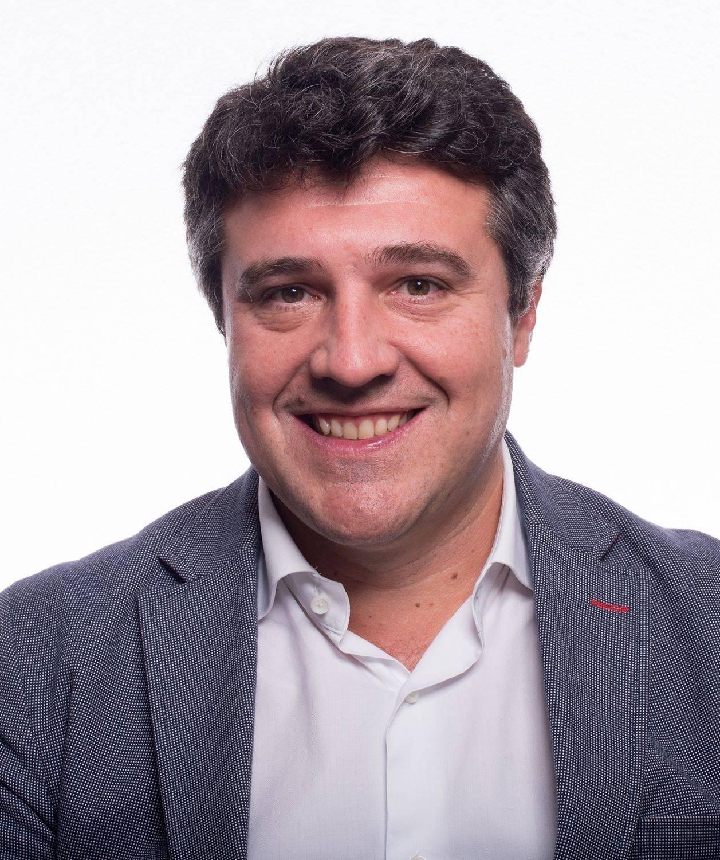 Prof. Dr. David HERRERA
