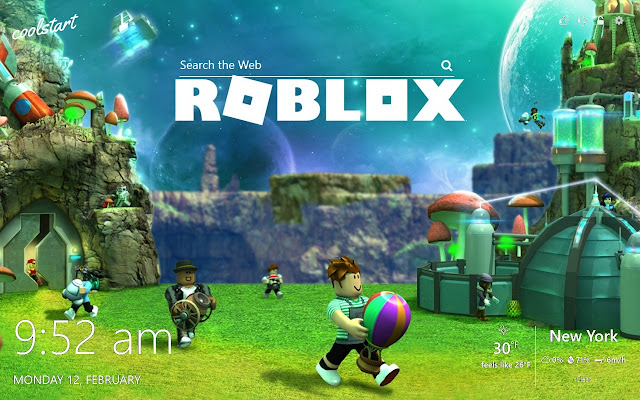 Roblox Games Hd Wallpapers Theme