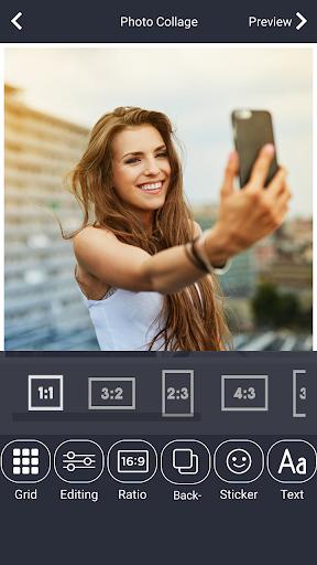 Photo collage maker screenshot 3
