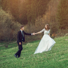 Wedding photographer Anzhela Timchenko (ashagst). Photo of 07.02.2018