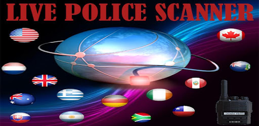 Live Police Scanner 1 5 (Android) - Download APK
