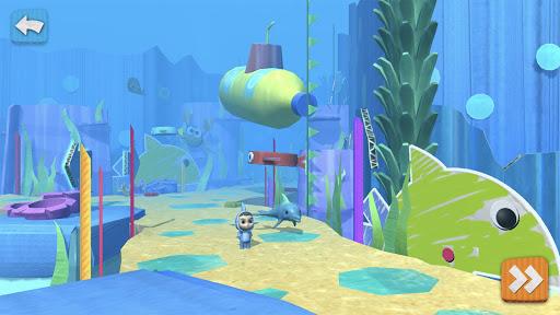 Applaydu - Official Kids Game by Kinder screenshots 8