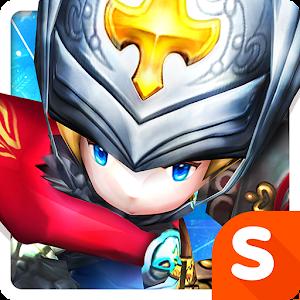 Chrono Saga v1.0.8 APK+DATA (Mod)