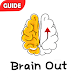Brain Out Answers and Walkthrough-Guide All Level