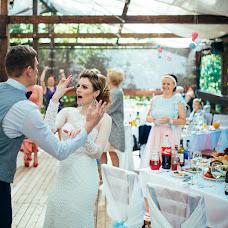 Wedding photographer Ekaterina Kutuzova (Kutuzoffa). Photo of 27.06.2016