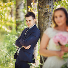Wedding photographer Ruslan Syroegin (Rus51). Photo of 28.07.2015