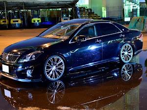 クラウンアスリート GRS200 アニバーサリーエディション24年式のカスタム事例画像 アスリート 【Jun Style】さんの2019年01月17日19:54の投稿
