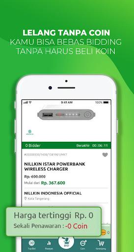 WOWBID - Marketplace Jual Beli Lelang No.1 2.7.0 screenshots 4