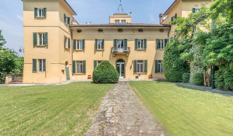Villa avec jardin Bologna