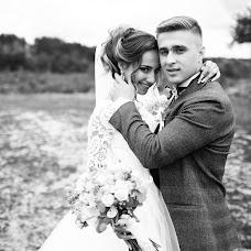 Wedding photographer Andrey Gelevey (Lisiy181929). Photo of 07.08.2017