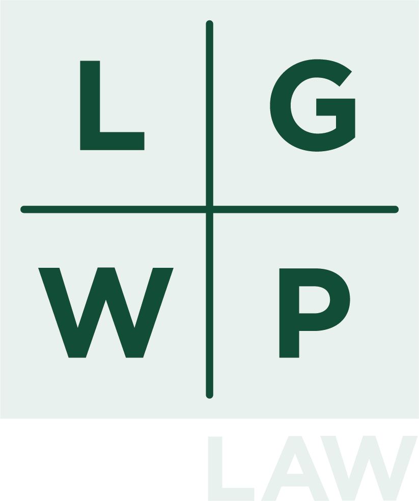 LGWP Law