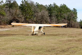 Photo: 12:45 - Perfect 3 point landing