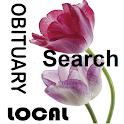 Local Obituary Search icon