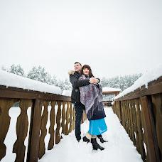 Wedding photographer Bogdan Mikhalevich (mbphoto). Photo of 24.01.2017