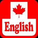 Canada English Radio Stations icon