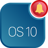 iNoty: Notification style OS10