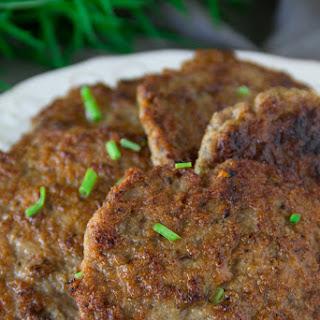 Homemade Turkey Sausage Recipe {Paleo}.