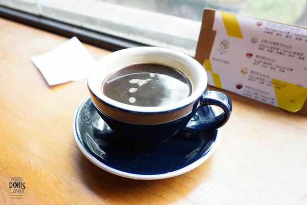 光一咖啡- 台北中山-老宅咖啡館X二樓大片落地窗景X中山捷運站