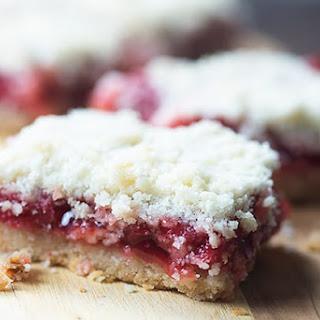 Cherry Pie Bars Recipe
