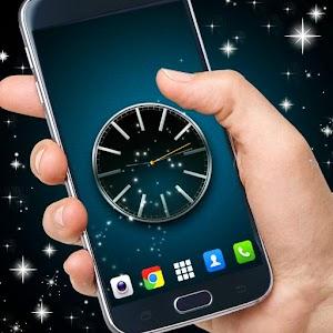 How to mod Live Wallpaper Black Clock 4 168 83 72 apk for laptop