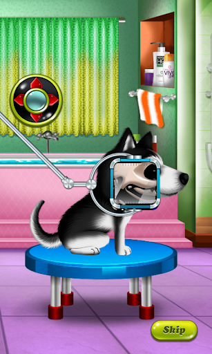 Wash and Treat Pets  Kids Game 1.0.3 DreamHackers 5
