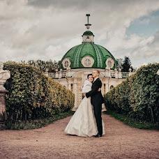 Wedding photographer Andrey Panfilov (alcaida). Photo of 28.03.2018