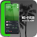 MS - PJ038 Theme for KLWP