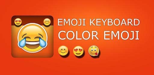 Emoji Keyboard - Color Emoji - Apps on Google Play
