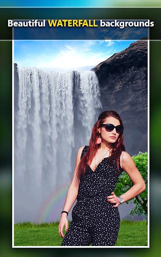 Waterfall Photo Frames 1.1 screenshots 2