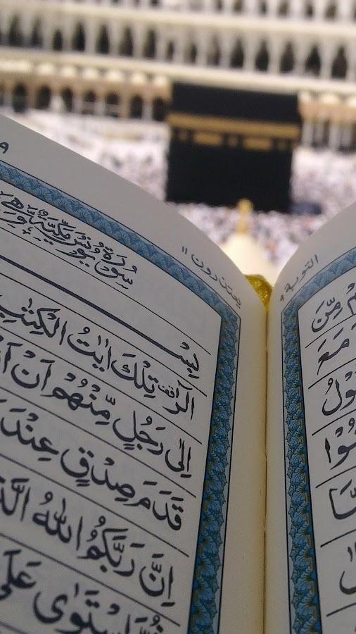 Download 1020+ Wallpaper Quran Android HD Gratid