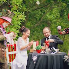 Wedding photographer Irina Yurevna (Iriffka). Photo of 03.07.2014