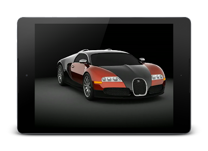 Supercar Motor Sound Live Wallpaper Android Apps On