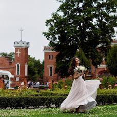 Wedding photographer Nikolay Rogozin (RogozinNikolay). Photo of 26.10.2017