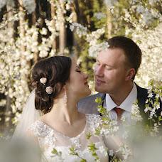 Wedding photographer Alekandra Mardirosova (xlebobylka). Photo of 01.10.2017