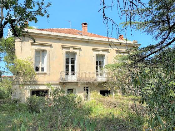 Vente maison 7 pièces 231 m2