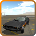 Real Muscle Car icon