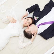 Wedding photographer Mila Adamova (meeladamova). Photo of 17.05.2016
