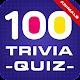 100 Trivia Quiz Animals icon