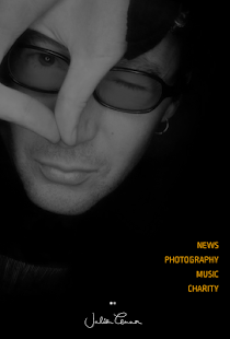 Julian Lennon- screenshot thumbnail