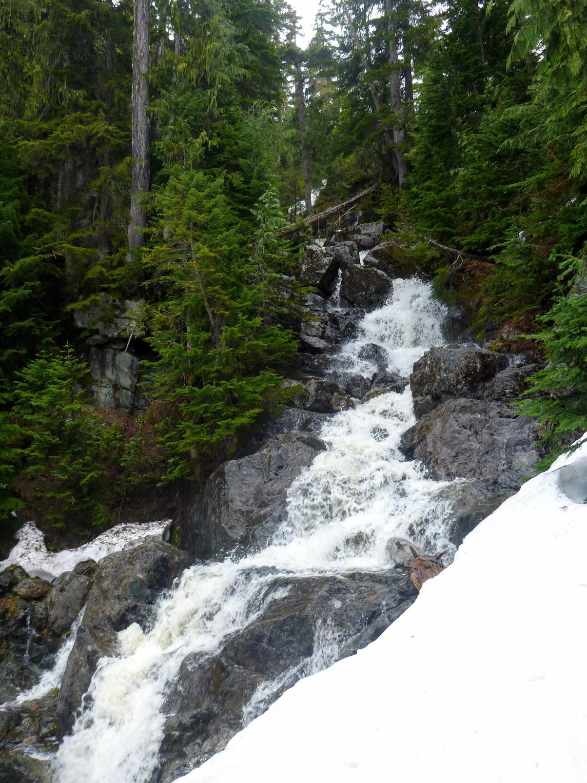 Brandvold Falls