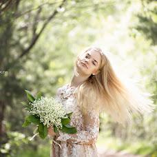 Wedding photographer Irina Dedleva (irinadedleva). Photo of 04.06.2017