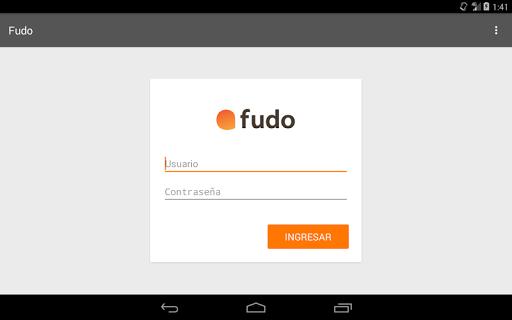 Fudo 2.6.6 screenshots 7