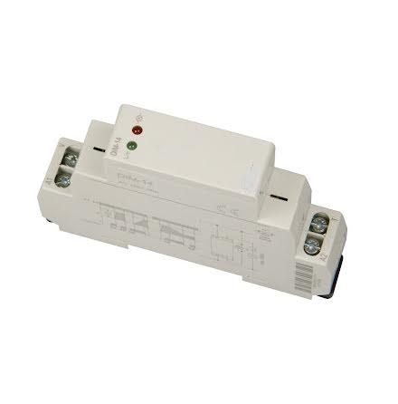 Dimmer 1 modul, 500VA för alla laster, 230VAC