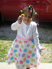 Photo: my flower child