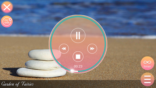 轻松的音乐:水疗沙龙