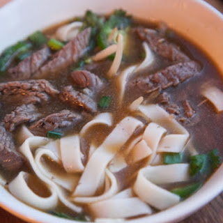 Vietnamese Noodle Soup