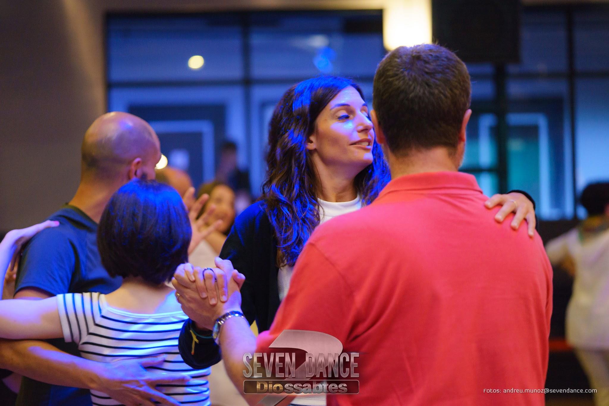 Salsa, Rueda y Bachata